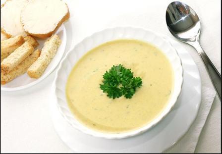 суп пюре в мультиварке рецепты