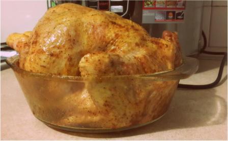 Курица в мультиварке в пакете рецепты пошагово