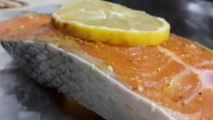 Стейк лосося в мультиварке - Что можно приготовить в мультиварке? Мультиварка вари