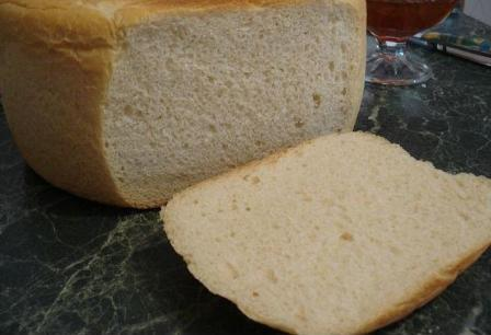 Рецепт домашнего хлеба в мультиварке
