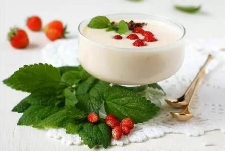 Как приготовить домашний йогурт в мультиварке