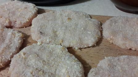 Котлеты из фарша индейки пошаговый рецепт в мультиварке