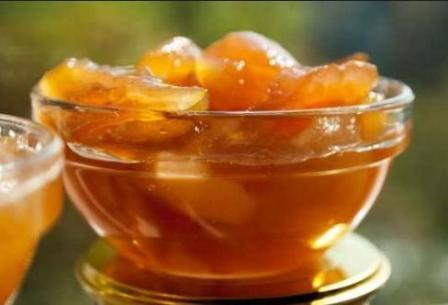 Рецепт варенья из груш в мультиварке