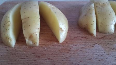 режим картошку