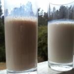 Топленное молоко в мультиварке