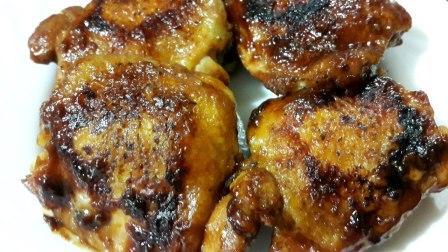 куриные бедра в мультиварке рецепт с фото