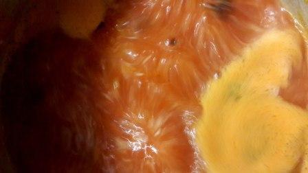 Суп пюре томатный, рецепт в мультиварке