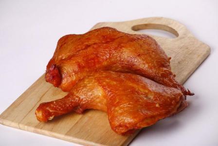 куриные окорочка в мультиварке