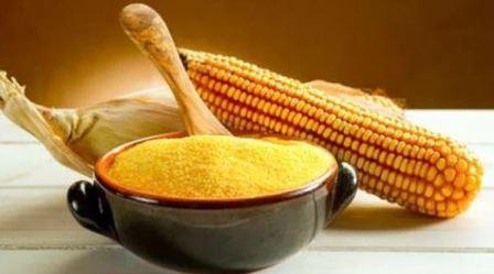 как готовить кукурузную кашу в мультиварке